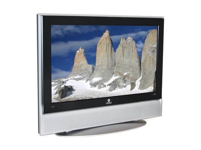 vizio 37 lcd hdtv l37hdtv10a newegg com rh newegg com Vizio 1080P HDTV Manual Vizio Service Manuals