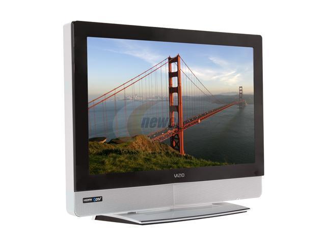 Vizio 32 720p LCD HDTV VX32L