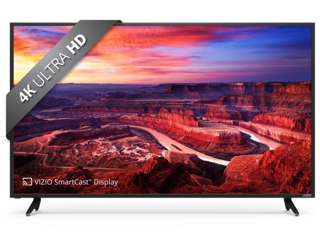 VIZIO E55-E2 SmartCast E-Series 55-Inch 4K UHD XLED Smart TV