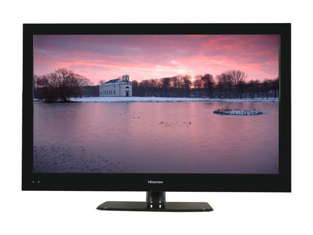 Hisense LCD HDTV LTDN42V77US - Newegg com