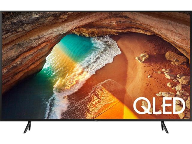 "Samsung QLED Q60R 75"" 4K Smart UHD LED TV QN75Q60RAFXZA (2019)"
