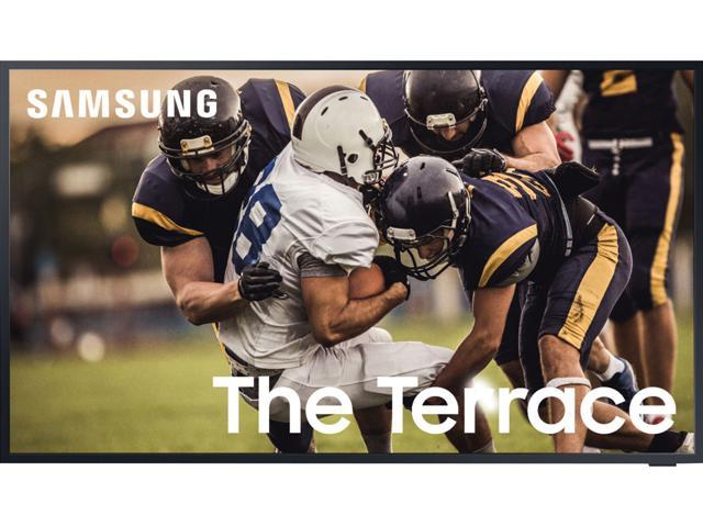 "Samsung 75"" The Terrace Series Smart QLED 4K UHD HDR TV - Sale: $5197.99 USD (20% off)"