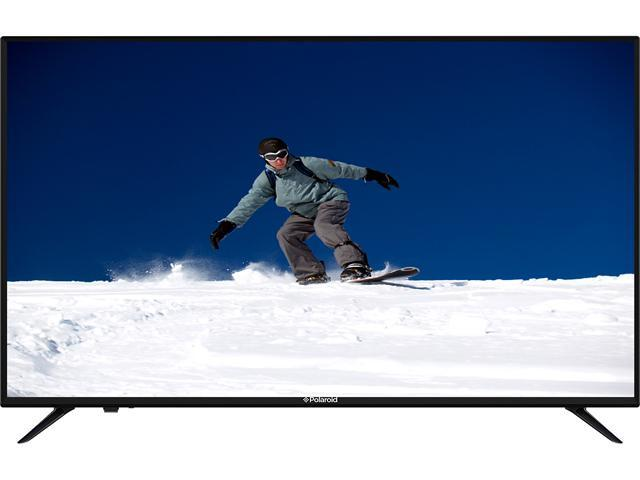 "Polaroid 50"" 4K LED TV"