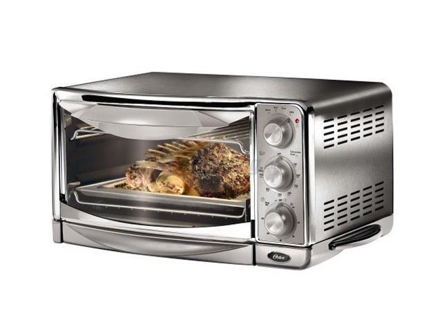 Oster 6297 Stainless Steel 6 Slice Stainless Steel Toaster