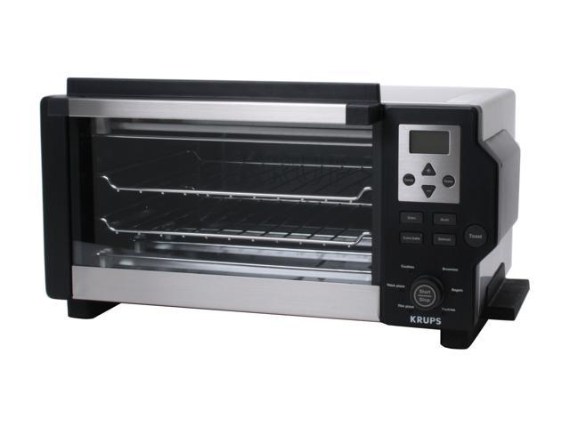 of functional oven efficient and krups toaster s which digital vs convection