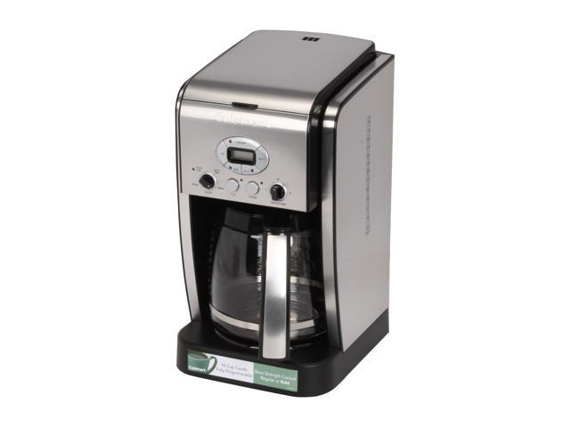 Cuisinart Dcc 2600 Chrome Brew Central Programmable Coffeemaker