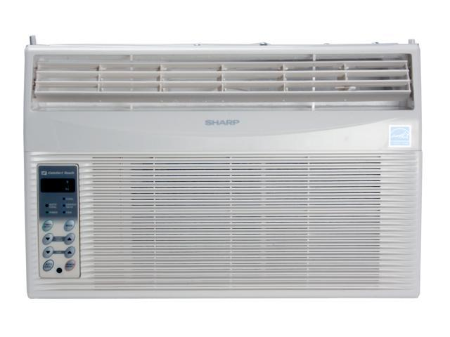 Sharp Af S85mx 8000 Cooling Capacity Btu Window Air Conditioner