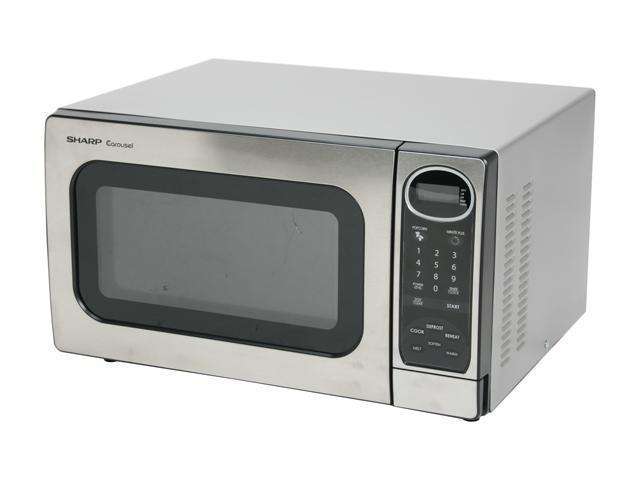 Microwave Ovens R 305ks Oven
