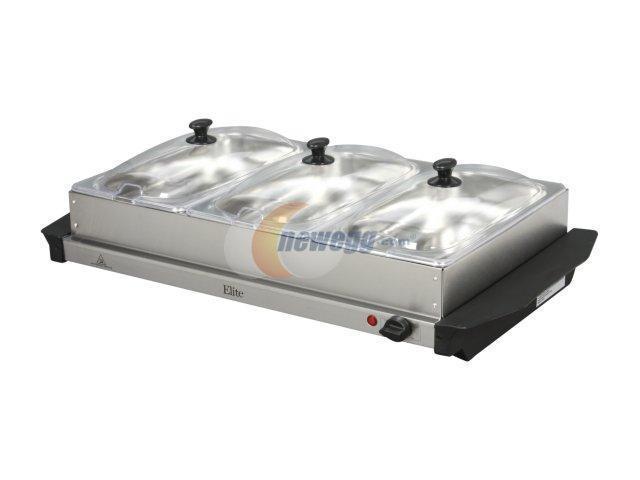 Elite EWM6171 Warming Tray - Newegg com