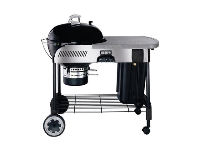 Weber Performer Charcoal Grill 841001 Black