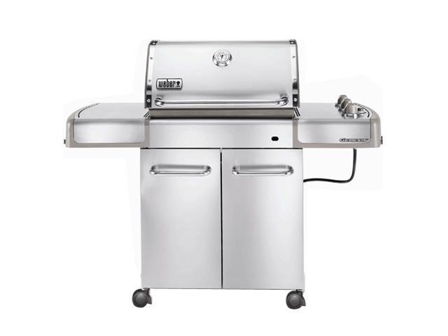 Genesis 310 grill