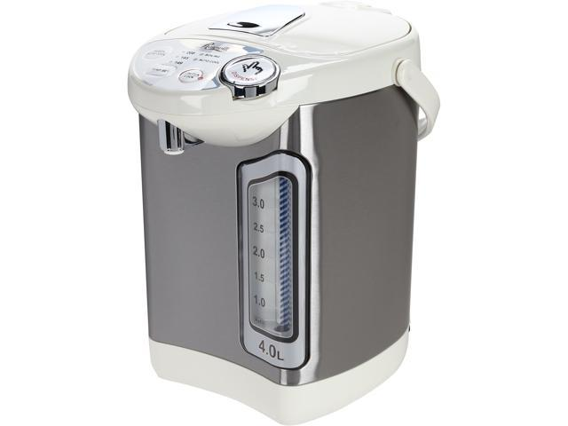 Rosewill Electric Hot Water Boiler and Warmer, 4.0 Liter Hot Water ...