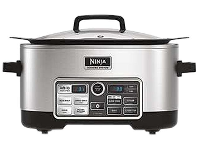 Ninja Cs960 Multicooker With 4 In 1 Cooking System And Auto Iq Newegg Com
