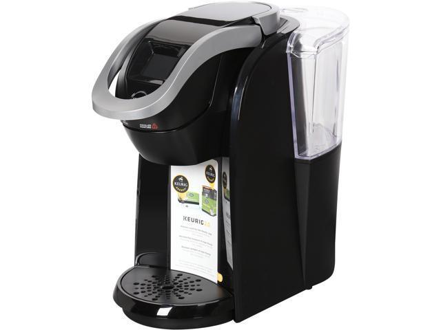 Keurig K250 20 Coffee Brewing System Black