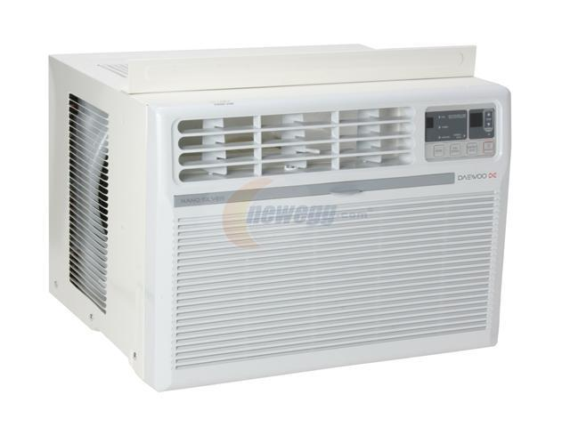 DAEWOO DWC-055RL 5,350 Cooling Capacity (BTU) Window Air Conditioner