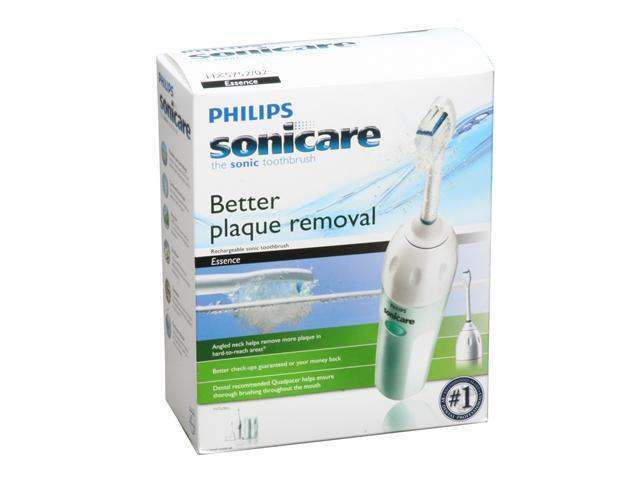 Philips sonicare essence 5500 Electric Toothbrushes | Bizrate