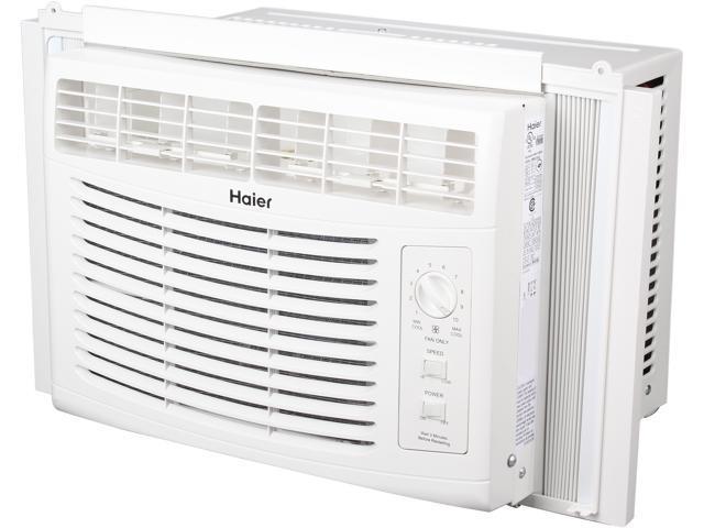 Haier Hwf05xcl 5 000 Cooling Capacity Btu Window Air