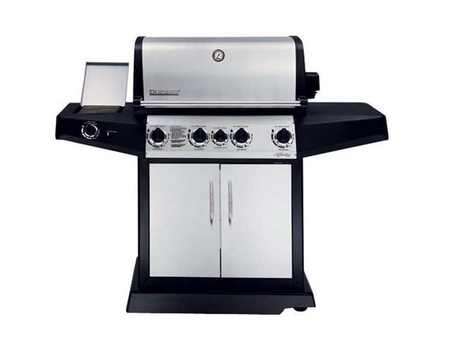 ducane affinity 4400 4 burner natural gas grill 30742301 rh newegg com