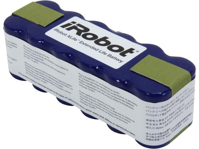 iRobot 4419696 XLife Extended Life Battery