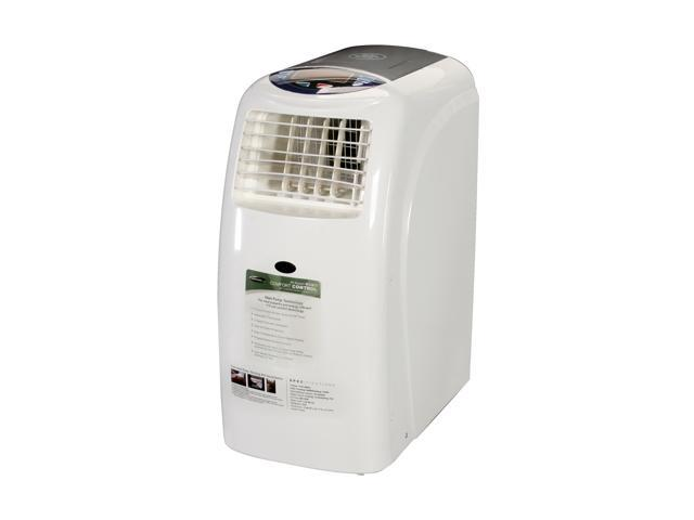 Soleus Air PH3-12R-03, Portable Air Conditioner/Heater/Dehumidifier/Fan,  12,000 BTUs - Newegg com