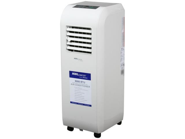 SOLEUS AIR KY 80 8,000 Cooling Capacity (BTU) Portable Air Conditioner