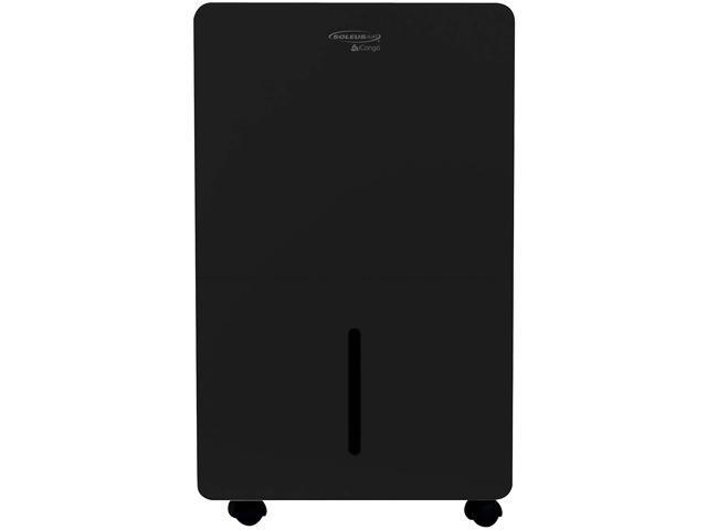 Soleus Air Ds1 70eip 210 70 Pt Portable Dehumidifier With Internal Pump White