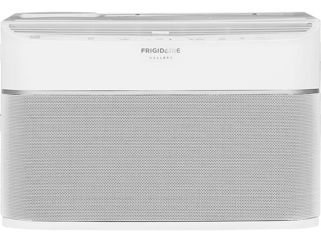 frigidaire fgrc0844s1 8 000 cooling capacity btu portable air conditioner. Black Bedroom Furniture Sets. Home Design Ideas