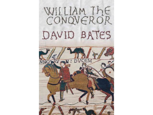 William the Conqueror was ruthless, but he achieved something his predecessors couldn't: peace
