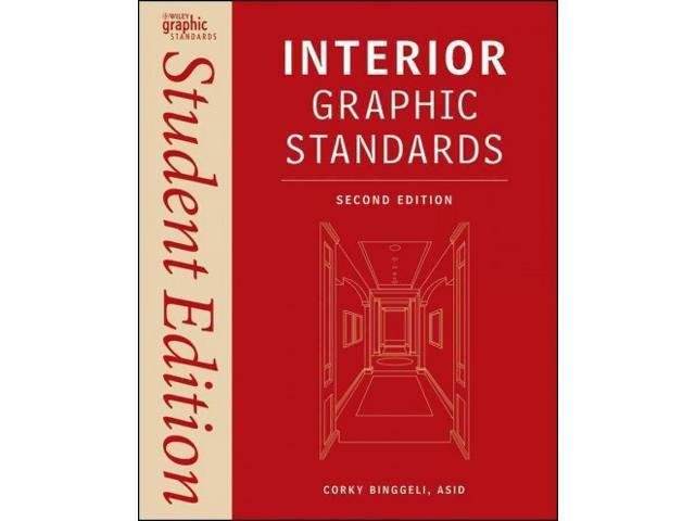 Interior Graphic Standards Ramsey Sleeper Architectural