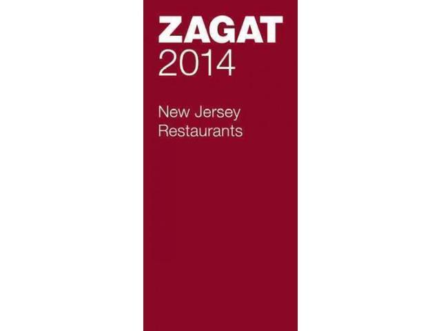 Zaget 2014 New Jersey Restaurants Zagat Survey New Jersey Restaurants on