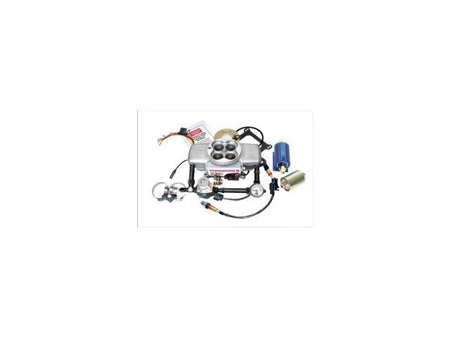 professional products powerjection iii efi system