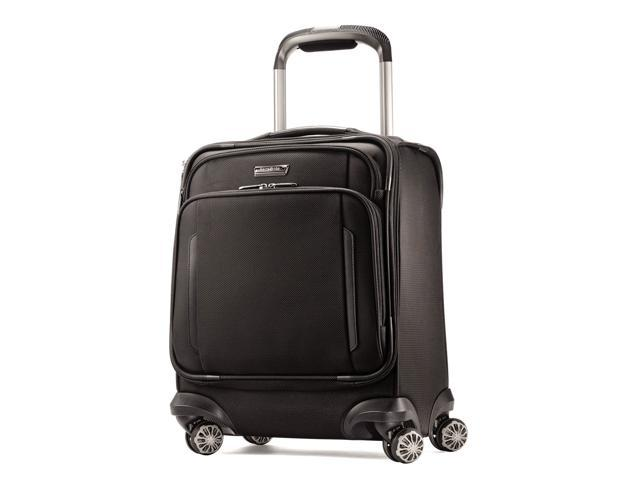 1668c7327f15 Samsonite Silhouette XV Softside Spinner Boarding Bag - Newegg.com