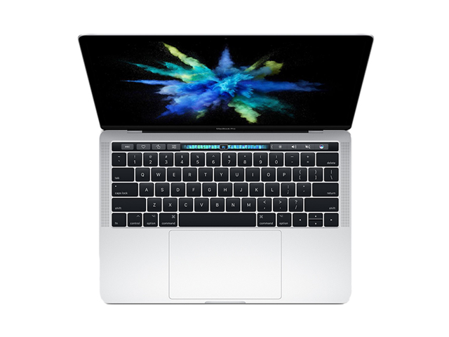 Used Macbook Pro >> Used Like New Apple Laptop Macbook Pro With Touch Bar Mpxx2ll A