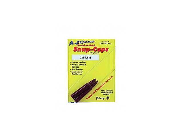2421c144e80 A-Zoom Rifle Snap Caps 223 Rem 2 per Pack - Newegg.ca