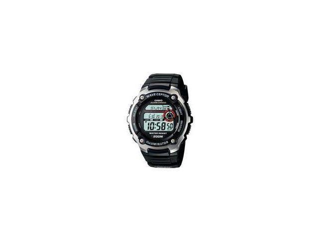 39c24b3430a1 Men s Casio Wave Ceptor Atomic Watch WV200A-1AV - Newegg.ca