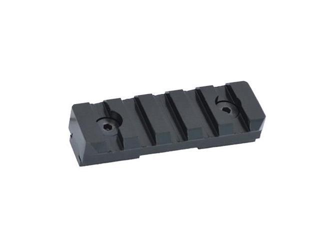 804437458 Versa-Pod 350-601 Uit Rail Anschutz To Picatinny Rail Bipod Adapter ...