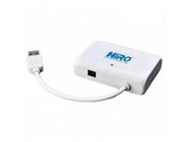 HIRO USB HUB DRIVER DOWNLOAD (2019)