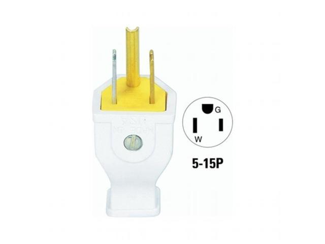 Fabulous Cooper Wiring Devices Sa399W Plug 15A 125V Nema5 15 Sa399W Wiring Digital Resources Remcakbiperorg