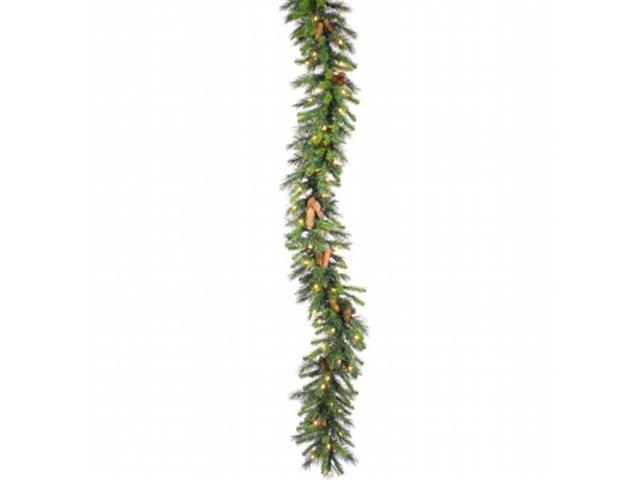Vickerman A800912 9 Ft. X 12 In. Christmas Tree Cheyenne