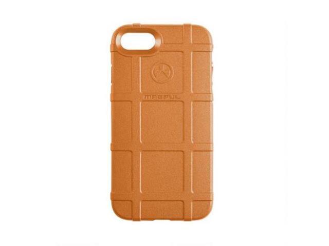 cheaper f2644 a5b5f Magpul Industries Field Case, Orange, Fits Apple iPhone 7/8 MAG845-ORG -  Newegg.ca