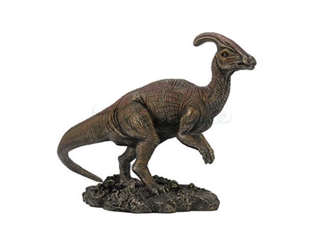 Unicorn Studios WU72859A4 Dinosaur Parasaurolophus