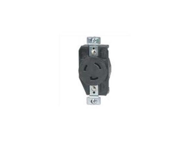 Sensational Cooper Wiring Devices 3646783 20 A 250 V Ahl1520R 4 Wire Three Wiring 101 Mecadwellnesstrialsorg