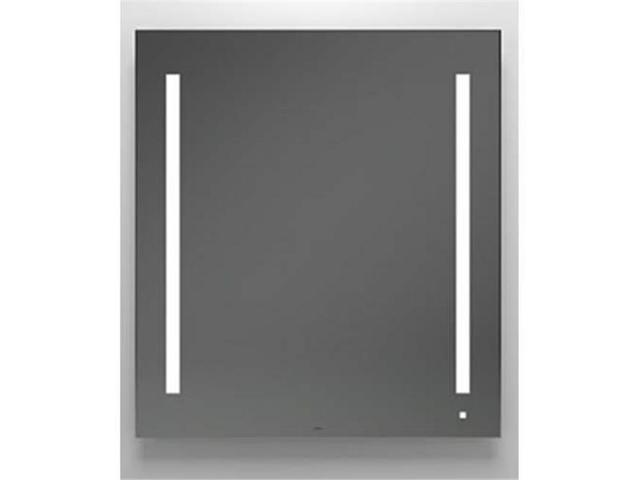 36 x 40 mirror bathroom mirrors robern am3640rfp mirrored aio wall mirror with lum lighting 36 40 in