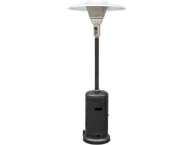 Beau AZ Patio Heaters GS 2600 NG Tall Stainless Steel Commercial Natural Gas  Patio Heater