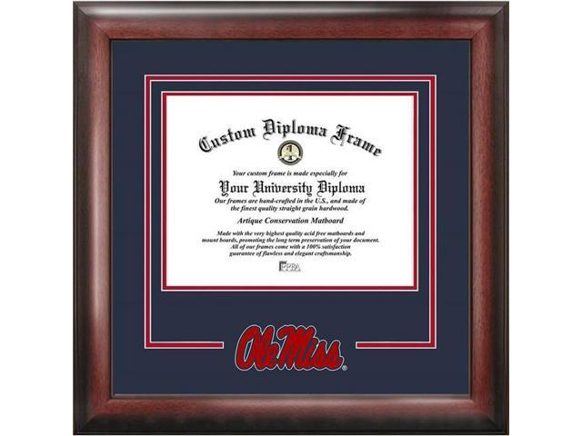 Landmark Publishing MS999SD University of Mississippi - Spirit ...