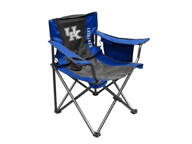 Cool Logo Brands 159 11T Kentucky Wildcats Ncaa Traveling Breeze Folding Chair With Battery Powered Fan Newegg Com Machost Co Dining Chair Design Ideas Machostcouk