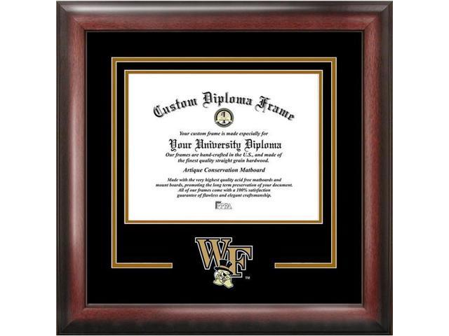 Landmark Publishing Nc991sd Wake Forest University Spirit Diploma