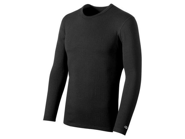 7b99be9e8aa Duofold By Champion 617914392413 Varitherm Mens Long - Sleeve Thermal Shirt  - Mk2