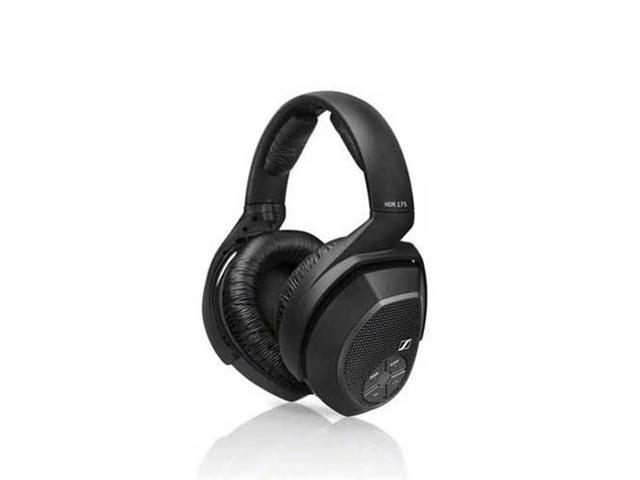 Wireless Rf Tv Headphone Newegg Com
