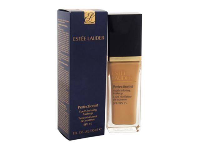 Estee Lauder W-C-5700 Perfectionist Youth-Infusing Makeup SPF 25 No.3W1 Tawny